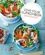 Cover-Bild zu Love Your Lunchbox von Ramsden, James