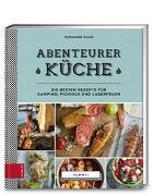 Cover-Bild zu Yummy! Abenteurerküche von Klug, Susanne