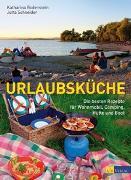 Cover-Bild zu Urlaubsküche von Bodenstein, Katharina