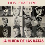 Cover-Bild zu La huida de las ratas (Audio Download) von Frattini, Eric