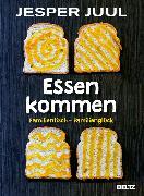 Cover-Bild zu Essen kommen (eBook) von Juul, Jesper