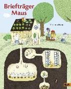 Cover-Bild zu Briefträger Maus von Dubuc, Marianne