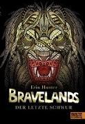 Cover-Bild zu Bravelands - Der letzte Schwur