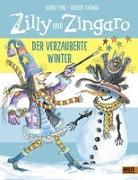 Cover-Bild zu Zilly und Zingaro. Der verzauberte Winter von Paul, Korky