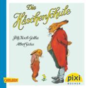 Cover-Bild zu Carlsen Bestseller-Pixi: Die Häschenschule