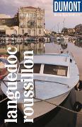 Cover-Bild zu DuMont Reise-Taschenbuch Languedoc & Roussillon