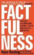 Cover-Bild zu Rosling, Hans: Factfulness