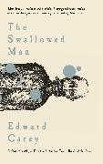 Cover-Bild zu Carey, Edward: The Swallowed Man