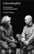 Cover-Bild zu Herger, Lisbeth: Lebenslänglich