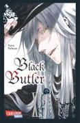 Cover-Bild zu Black Butler, Band 14 von Toboso, Yana