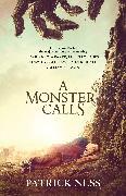 Cover-Bild zu A Monster Calls: A Novel (Movie Tie-in) von Ness, Patrick