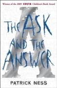 Cover-Bild zu Ask and the Answer (eBook) von Ness, Patrick