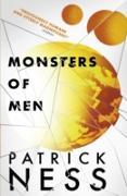 Cover-Bild zu Monsters of Men (eBook) von Ness, Patrick