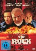Cover-Bild zu The Rock - Entscheidung auf Alcatraz von Weisberg, David