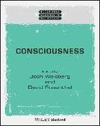 Cover-Bild zu Consciousness von Rosenthal, David