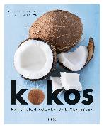 Cover-Bild zu Kokos (eBook) von Straub, Ulrike