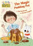 Cover-Bild zu Woodward, Kay: Hopscotch Twisty Tales: The Magic Pudding Pot