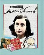 Cover-Bild zu Woodward, Kay: The Life of Anne Frank