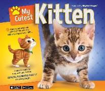 Cover-Bild zu Woodward, Kay: My Cutest Kitten