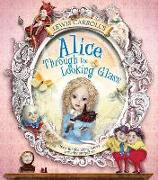 Cover-Bild zu Woodward, Kay (Gelesen): Lewis Carroll's Alice Through the Looking Glass