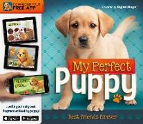 Cover-Bild zu Woodward, Kay: My Perfect Puppy: Best Friends Forever