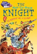 Cover-Bild zu Woodward, Kay: Race Further with Reading: The Not-So-Brave Knight