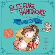 Cover-Bild zu Woodward, Kay: Sleeping Handsome and the Princess Engineer