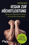 Cover-Bild zu Vegan zur Höchstleistung von Bauer, Charoline