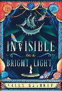 Cover-Bild zu Invisible in a Bright Light (eBook) von Gardner, Sally
