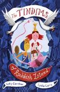 Cover-Bild zu The Tindims of Rubbish Island (eBook) von Gardner, Sally