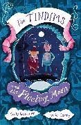 Cover-Bild zu The Tindims and the Floating Moon von Gardner, Sally