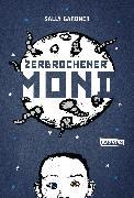 Cover-Bild zu Zerbrochener Mond (eBook) von Gardner, Sally