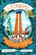 Cover-Bild zu The Tindims and the Turtle Tangle (eBook) von Gardner, Sally