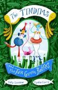 Cover-Bild zu The Tindims and the Ten Green Bottles (eBook) von Gardner, Sally