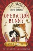 Cover-Bild zu Operation Bunny (eBook) von Gardner, Sally