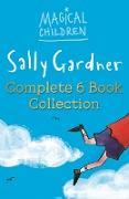 Cover-Bild zu Magical Children Complete 6 Ebook Collection (eBook) von Gardner, Sally