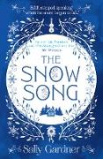 Cover-Bild zu Snow Song (eBook) von Gardner, Sally