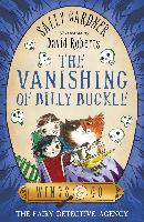 Cover-Bild zu The Vanishing of Billy Buckle (eBook) von Gardner, Sally