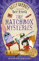 Cover-Bild zu The Matchbox Mysteries (eBook) von Gardner, Sally