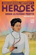 Cover-Bild zu Bailey, Diane: Susan La Flesche Picotte (eBook)