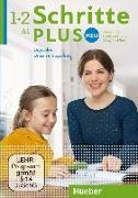 Cover-Bild zu Schritte plus Neu 1+2 A1 Digitales Unterrichtspaket von Niebisch, Daniela