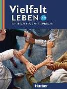 Cover-Bild zu Vielfalt leben A1-2 Deutsch als Zweitsprache. Kopiervorlagen von Büchsel, Almut