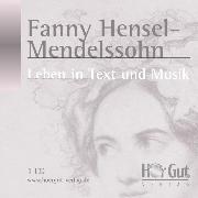 Cover-Bild zu Fanny Hensel-Mendelssohn (Audio Download) von Geiger, Susanne