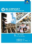 Cover-Bild zu Detjen, Joachim: Blickpunkt Sozialwissenschaften. Einführungsphase. Schülerband