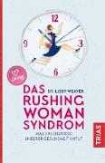Cover-Bild zu Das Rushing Woman Syndrom (eBook) von Weaver, Libby