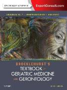 Cover-Bild zu Brocklehurst's Textbook of Geriatric Medicine and Gerontology