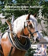 Cover-Bild zu Schwarzwälder Kaltblut. Band III von Armbruster, Thomas
