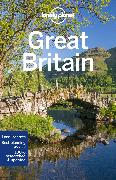 Cover-Bild zu Lonely Planet Great Britain