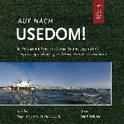 Cover-Bild zu Auf nach Usedom! (Audio Download) von Fontane, Theodor