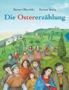 Cover-Bild zu Die Ostererzählung von Oberthür, Rainer